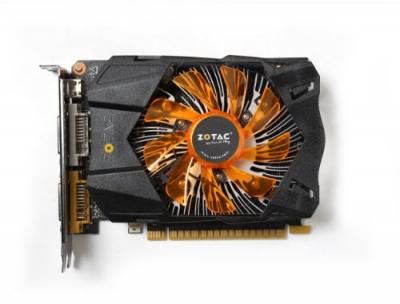 GTX 750 Ti 2GB (ZT-70601-10M)