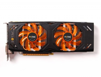 GTX 770 2GB (ZT-70301-10P)