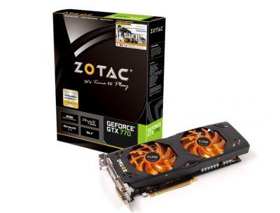 GTX 770 4GB (ZT-70304-10P)
