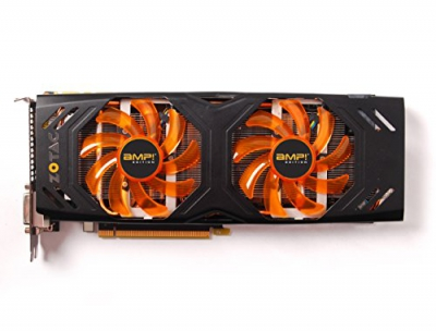 GTX 770 AMP! Edition Dual Fan 2GB (ZT-70303-10P)