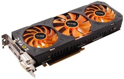 GTX 780 OC 6GB (ZT-70205-10P)