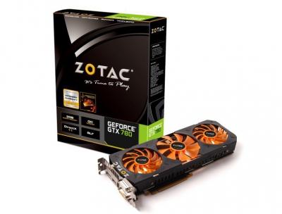 GTX 780 OC 6GB (ZT-70206-10P)