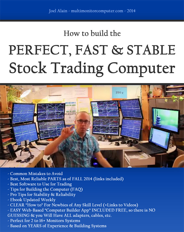 Building reliable trading system